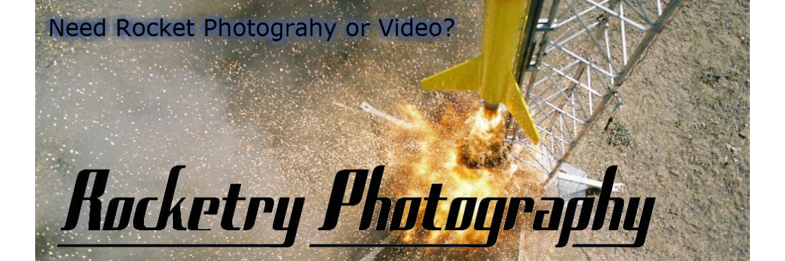 Rocket Photography