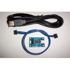 USB data transfer kit