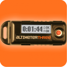 Jolly Logic Altimeter 3