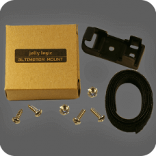 Snap Mount, Altimeter, Jolly Logic