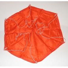 """Parachute, 12"""", thin mill"""
